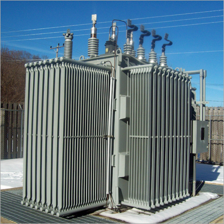 Electrical Control Transformers