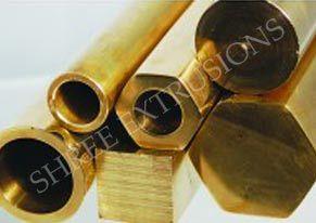 C36000 Free Machining Brass