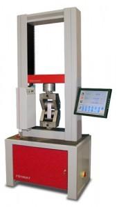 Computerized Compression Testing Machine