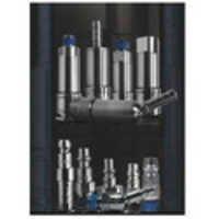 Air Actuator Cylinder