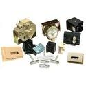 Pneumatic Control Equipments