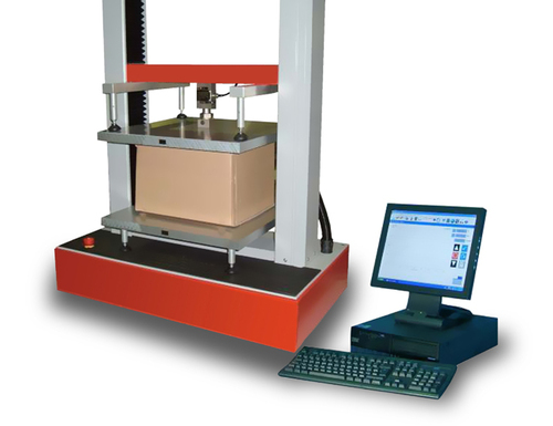 Wide Frame Testing Systems