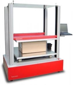 Box Compression Model
