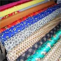 Fancy Dress Material Fabrics