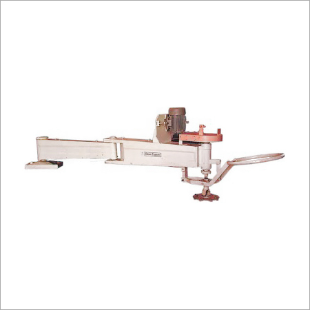 Manual Slab Polishing Machine
