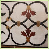 Stone Inlay Slab