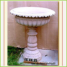 Indian Marble Stone Planters