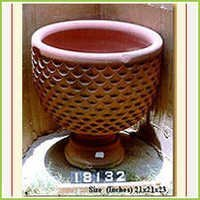 Indian Natural Stone Planters