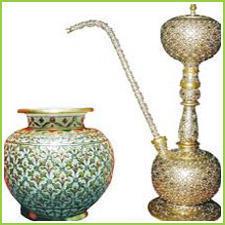 Traditional Stone Handicrafts