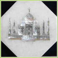 Stone Inlay Crafts