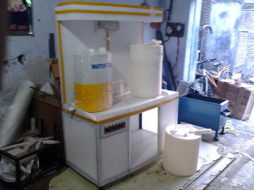 Automatic Gold Refining Machine