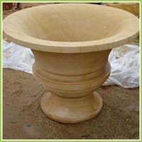 Stone Planters Designs
