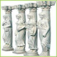 Stone Pillars Designs