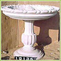 Indian Stone Fountains