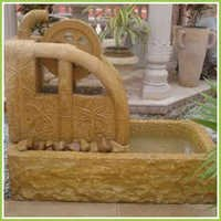 Stone Fountains Designs