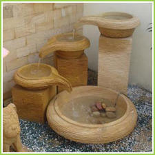 Marble Stone Fountains Designs