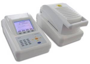 Automatic Moisture Analyzer