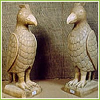 Indian Marble Stone Figures