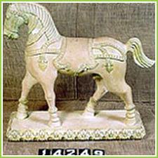 Indian Stone Figures
