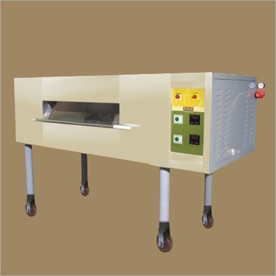Single Deck Oven
