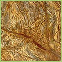 Bidasar Rainforest Brown Marble