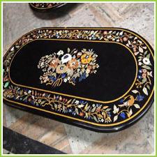 Stone Table Top Slab