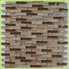 Indian Stone Mosaic