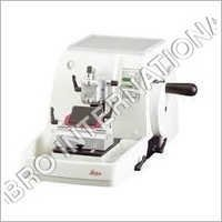 Histology Digital Microtome