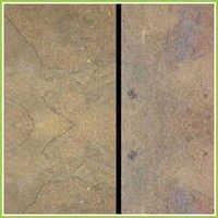 Sandstone Floor Slabs