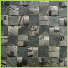 Indian Natural Stone Mosaic