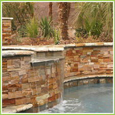 Indian Sandstone Panels