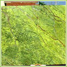 Bidasar Green Marble Slabs