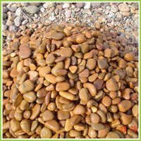 Natural Limestone Pebbles