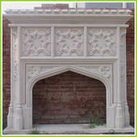 Stone Crafted Fireplaces