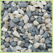 Indian Natural Stone Pebbles
