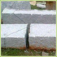 Marble Kerb Stones