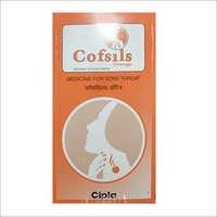 Cofsils Orange
