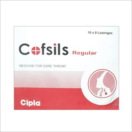 Cofsils Regular