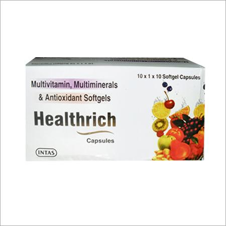 Healthrich Capsules