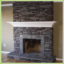Marble Carving Fireplaces