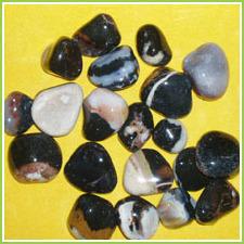 River Bed Pebbles