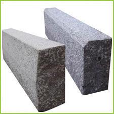 Indian Stone Kerb Design