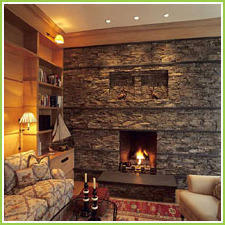 Indian Marble Fireplaces