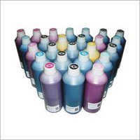 Colored Sublimation Ink