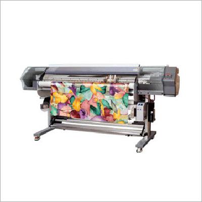 Industrial Textile Printing Machines