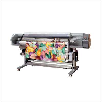 Industrial Textile Printing Machines