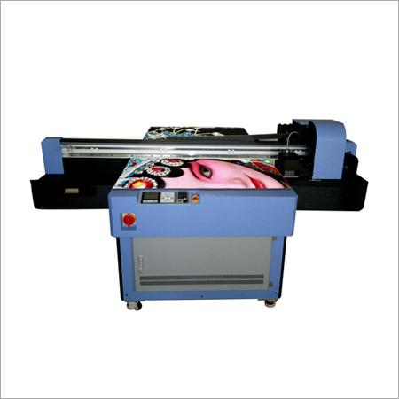 Automatic Digital White Printing Machines