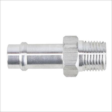 Aluminum Hose Nipple