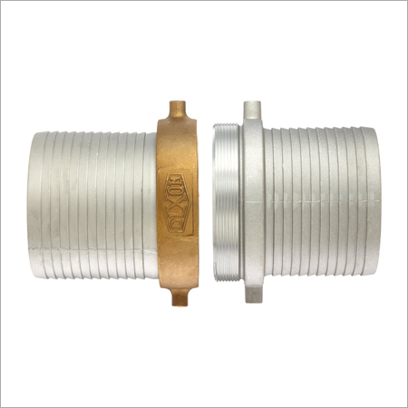 Aluminum Hose Fittings
