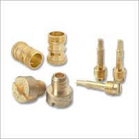 Industrial Brass Auto Parts